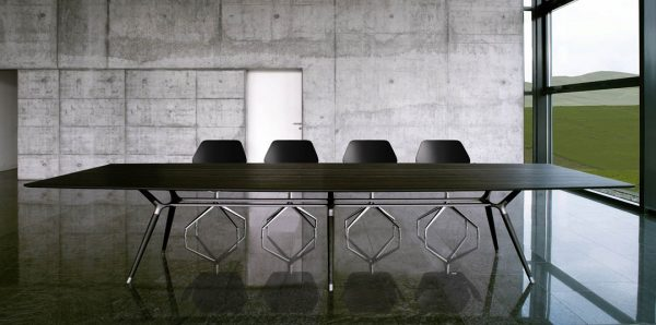 x2 conference table davis furniture alan desk 4