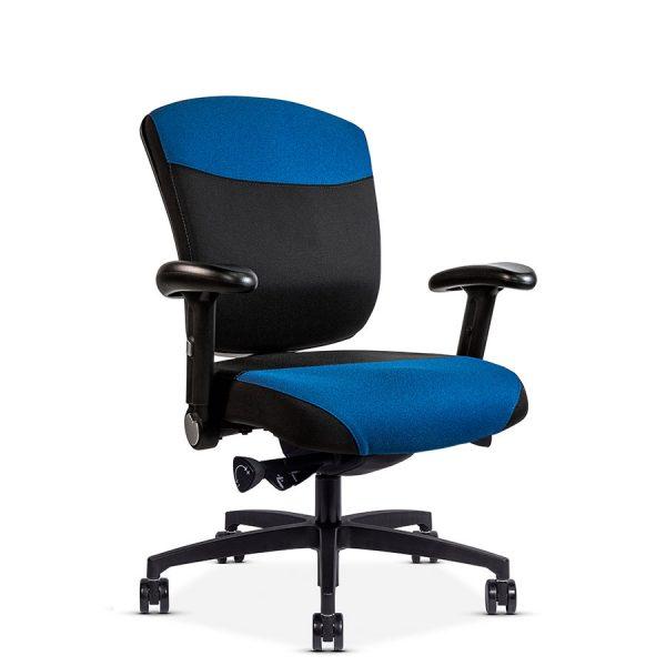 brisbane 24 7 task seating via seating alan desk 14