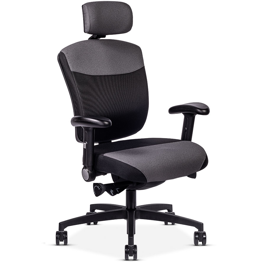 Brisbane 24/7 Task Chair Seating