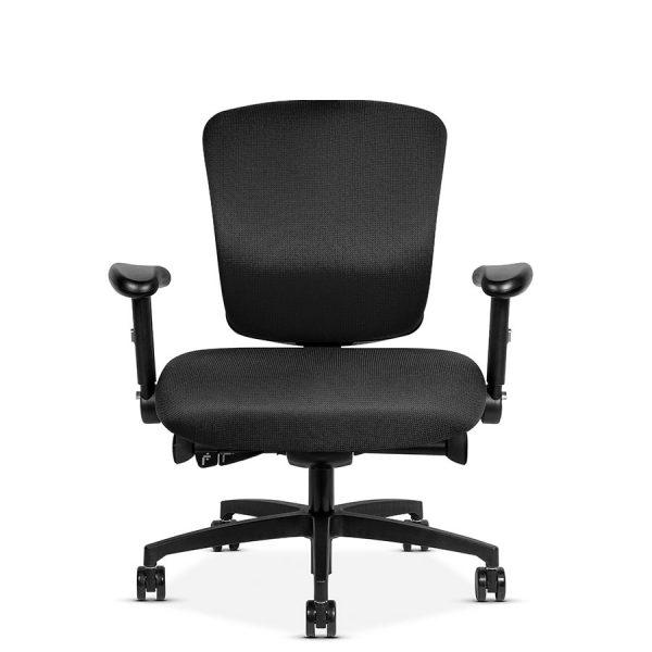 brisbane 24 7 task seating via seating alan desk 19