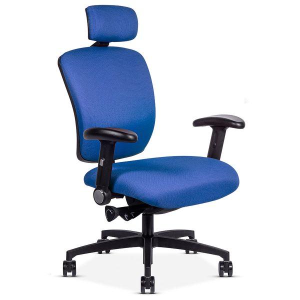 brisbane 24 7 task seating via seating alan desk 4