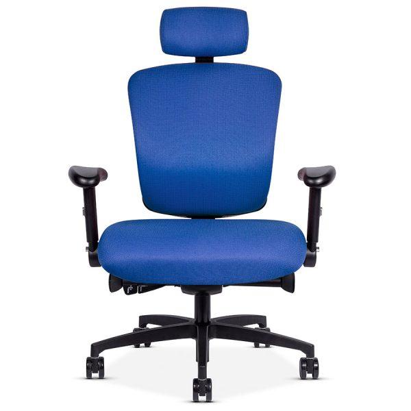 brisbane 24 7 task seating via seating alan desk 5