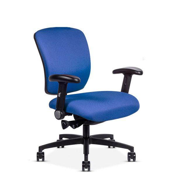 brisbane 24 7 task seating via seating alan desk 6