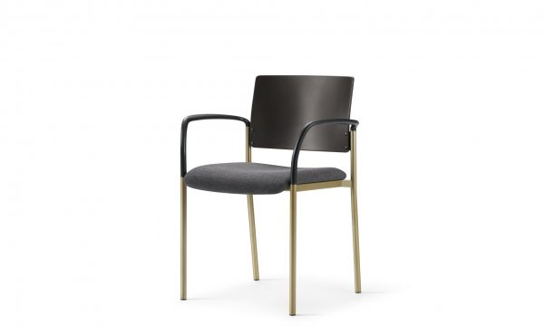 Cache Stack Chairs