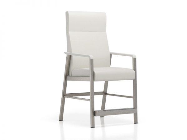 faeron metal guest seating krug alan desk 37