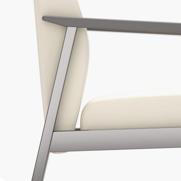 faeron metal guest seating krug alan desk 40