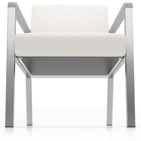 faeron metal guest seating krug alan desk 45