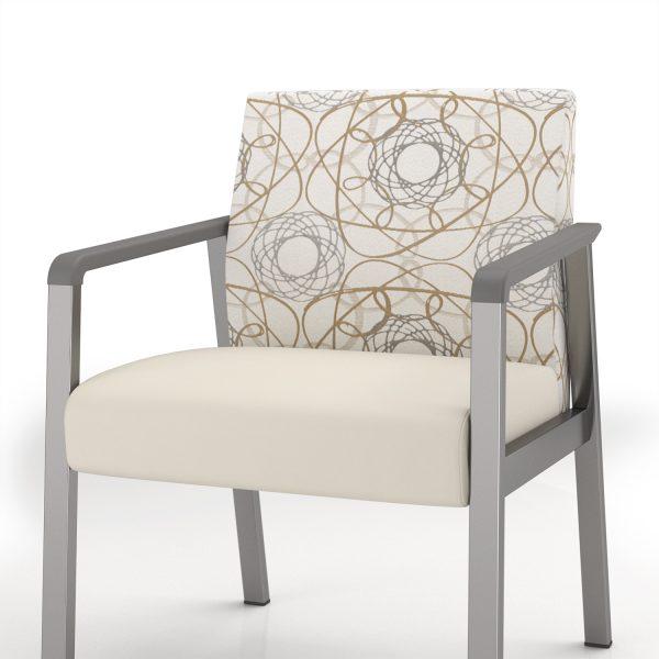 faeron metal guest seating krug alan desk 46