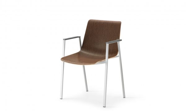 Fjord Stacking Chair