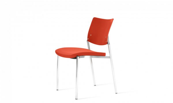 Font Stacking Chairs