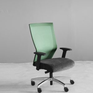 Run 2 Task Chairs