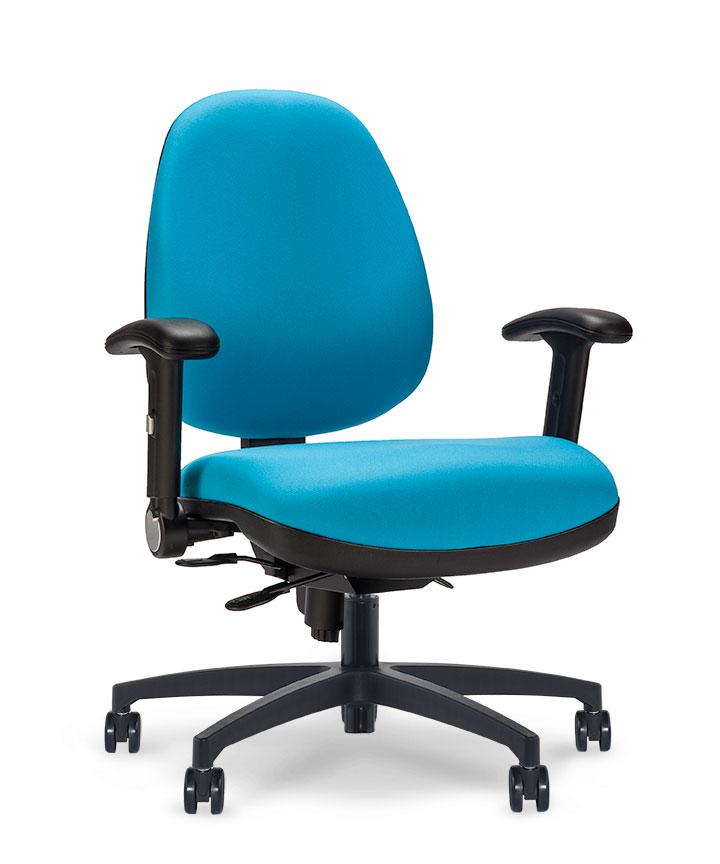 Terra Task Chairs