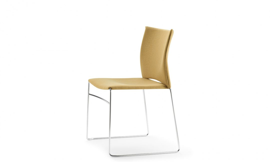 Tier Stacking Chairs