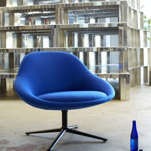 Cove Modular Lounge Seating