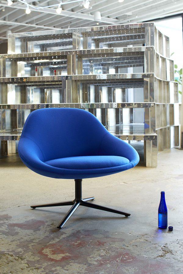 Cove Modular Lounge Seating