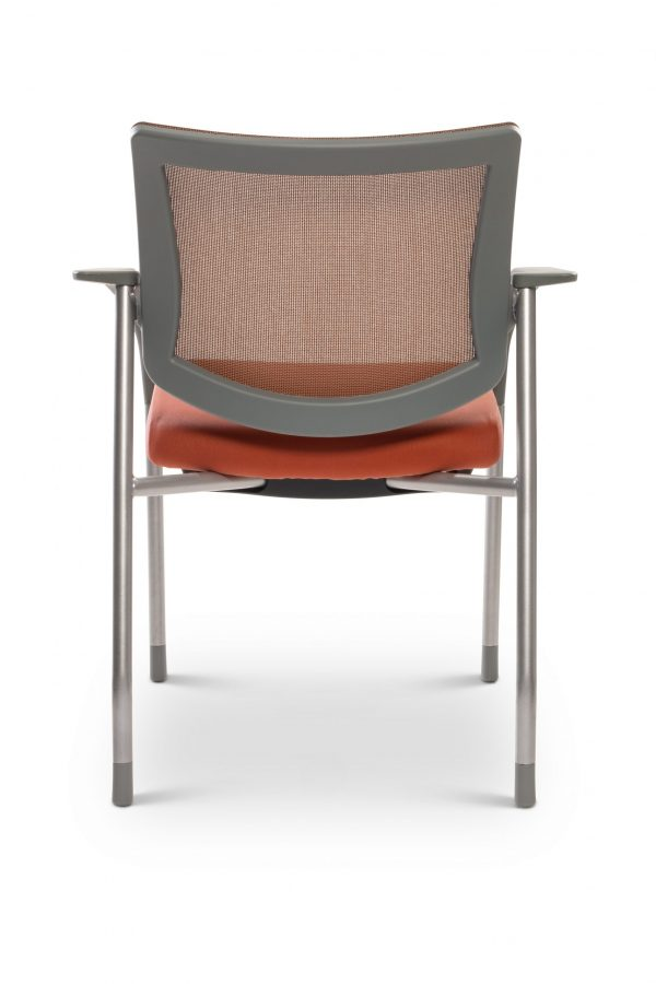 library images vistaii mesh copper meshback chair orange back scaled