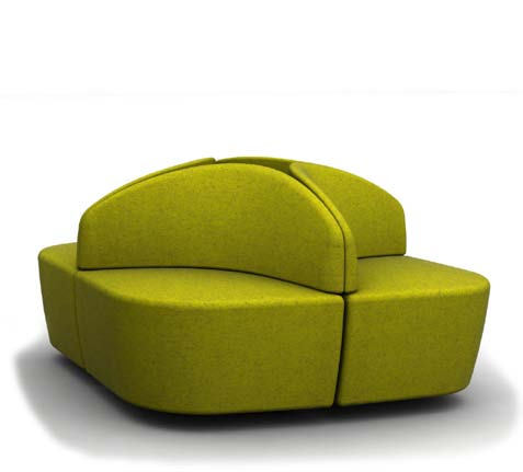ReGOLA Lounge Modular Seating