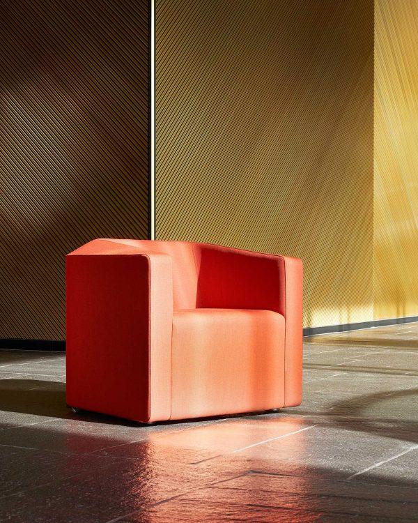 Ridge Lounge Seating