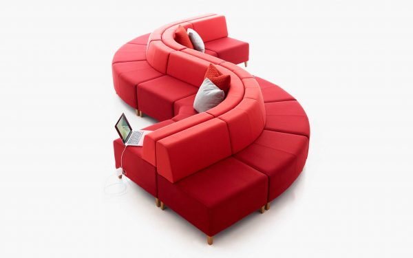Share Modular Seating