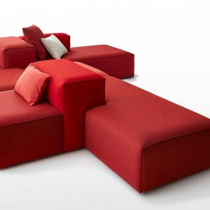 Yoom Modular Lounge Seating