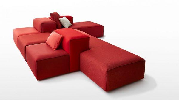 Yoom Modular Lounge Seating