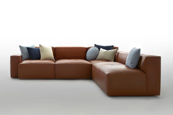 Yoom Soft Modular Lounge Seating