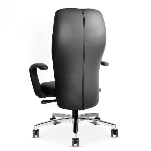 voss conference executive seating via seating alan desk 1