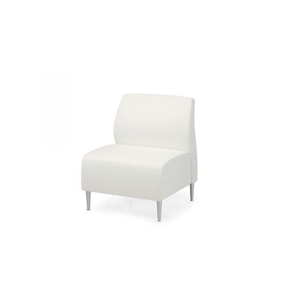 1 seat bariatric armless