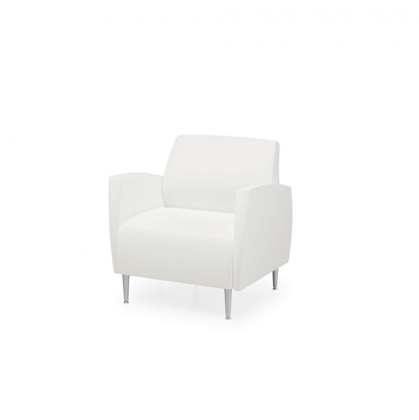 1 seat bariatric arms