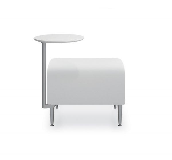 1 seat bench tablet