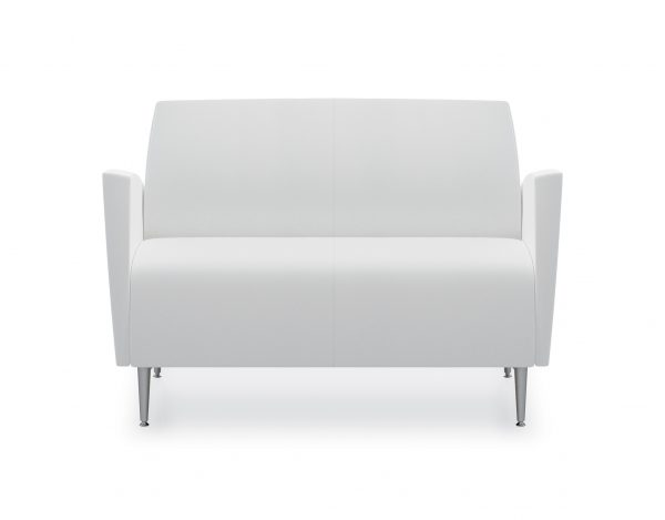 2 seat arms front
