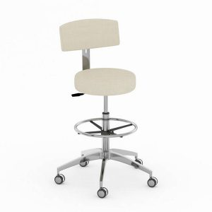 ERG Libra Healthcare Stool Alan Desk