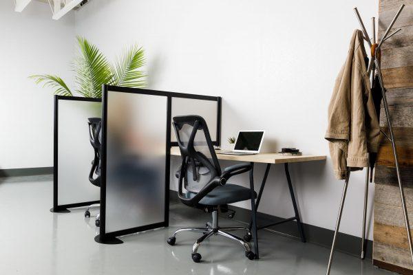 Hitch Lofwall Alan Desk