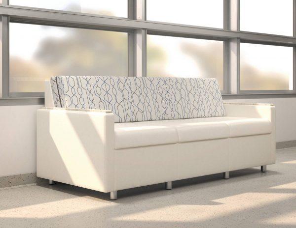 Krug Amelio Sleep Sofa Healthcare Sleeper Lounge Alan Desk