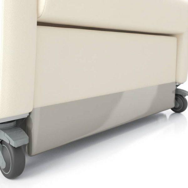 krug jordan active patient recliner healthcare alan desk 10