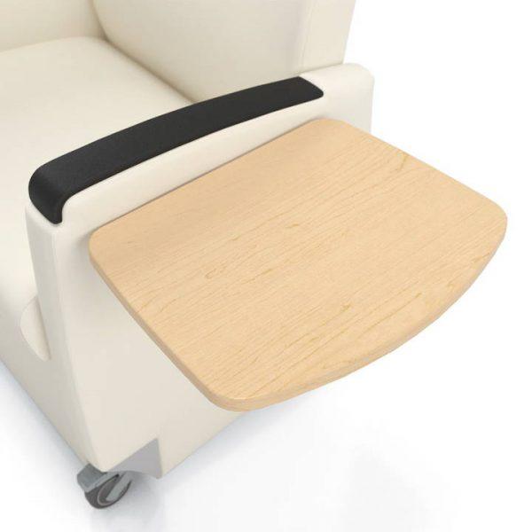 krug jordan active patient recliner healthcare alan desk 14