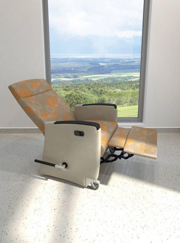 krug jordan active patient recliner healthcare alan desk 17