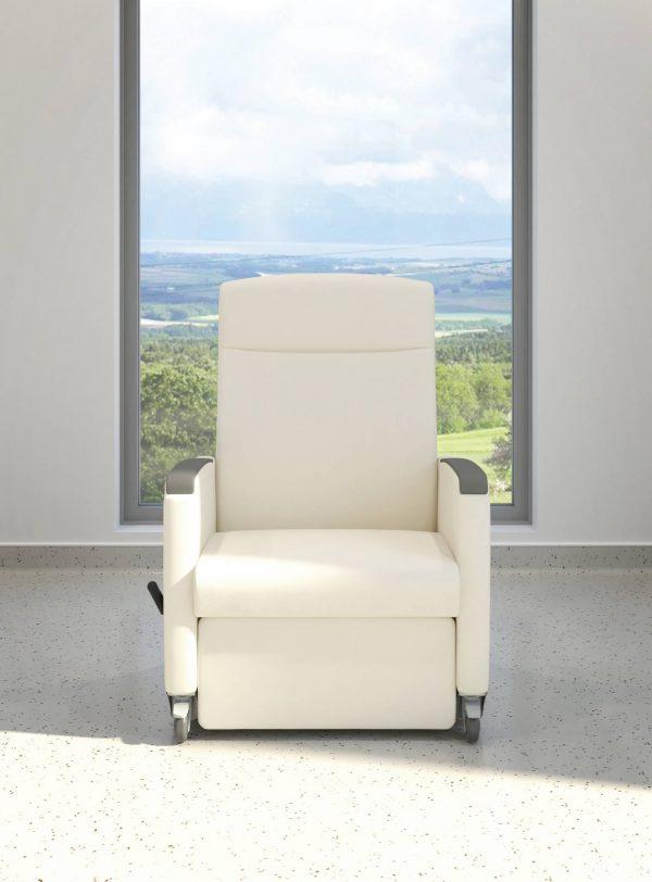 krug jordan active patient recliner healthcare alan desk 2