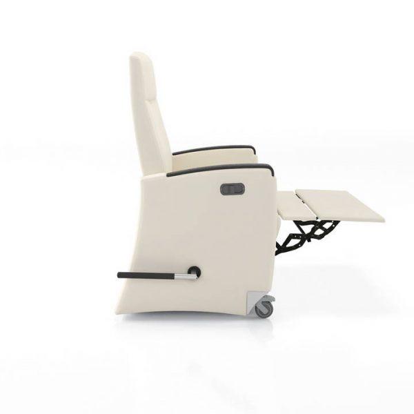 krug jordan active patient recliner healthcare alan desk 21