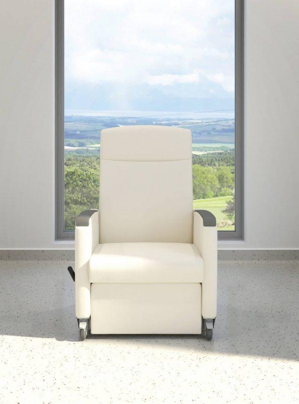 krug jordan active patient recliner healthcare alan desk 3