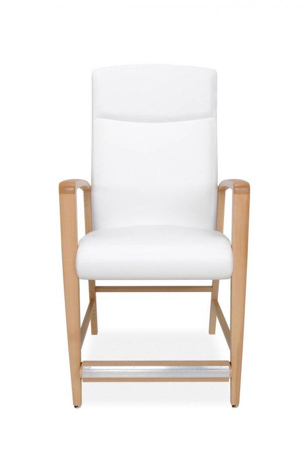 krug jordan easy access hip chair healthcare patient alan desk 1