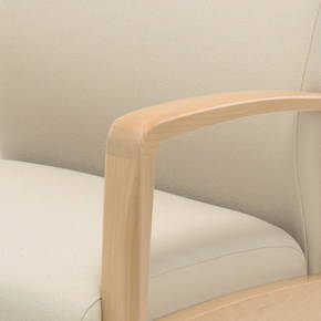 krug jordan easy access hip chair healthcare patient alan desk 12