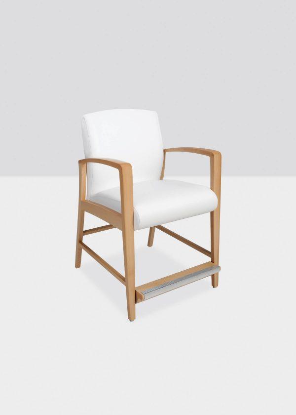 krug jordan easy access hip chair healthcare patient alan desk 8