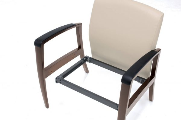 krug jordan guest seating bariatric healthcare alan desk 21