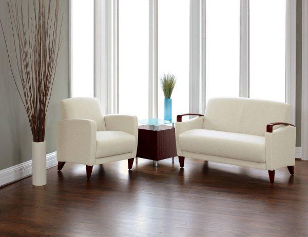 Krug Jordan Lounge Healthcare Seating Alan Desk