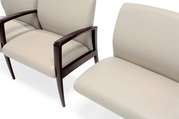 krug jordan multiple modular seating healthcare guest alan desk 11