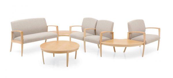krug jordan multiple modular seating healthcare guest alan desk 17 scaled
