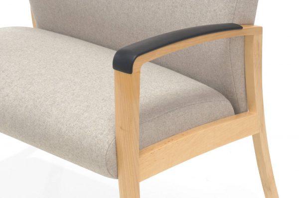 krug jordan multiple modular seating healthcare guest alan desk 4