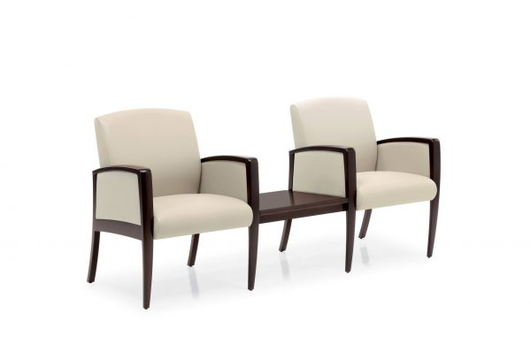 krug jordan multiple modular seating healthcare guest alan desk 5