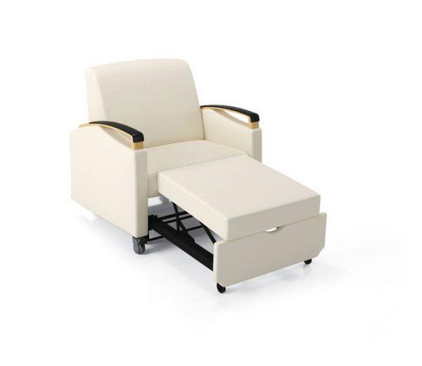 Krug Jordan Sleeper Lounge Healthcare Alan Desk